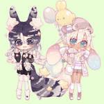 [T] Chibis for Elissya