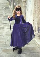 Venice child by Rivendell-PhotoStock