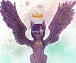 Alicorn Wings