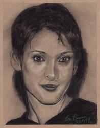 Winona Ryder-LuthiAir by LuthiAir