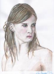 Katja Herbers - LuthiAir by LuthiAir