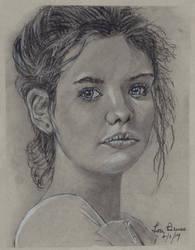 Chloe Levine - LuthiAir by LuthiAir