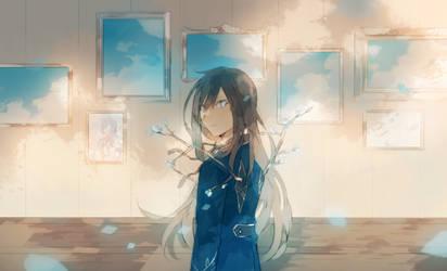 Magical Otoge: Septem by batensan
