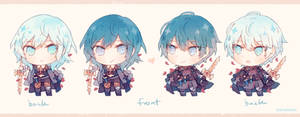 Fire Emblem: Upcoming Charms