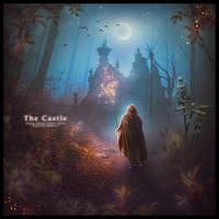 THE CASTLE by saritaangel07