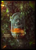 ALLAH ( GOD )