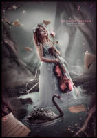 THE SOUL OF VIOLIN by saritaangel07