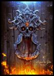 Beyond the gate by saritaangel07