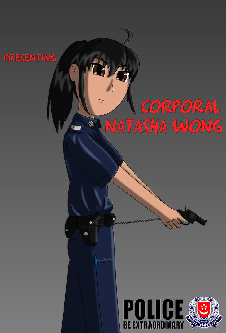 ASIAN POLICING SYSTEMS