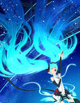 Tanabata Galaxy Miku