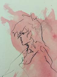 ink by Suriael