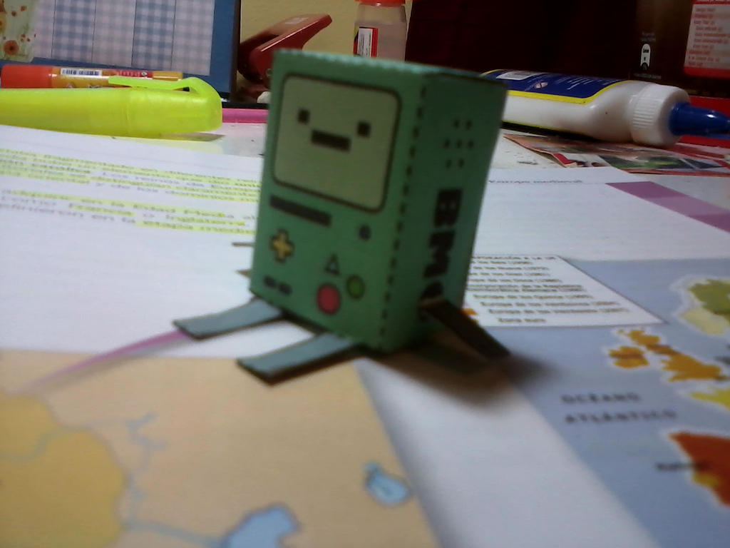BMO Paper by Mapi399