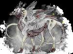 Ritual Dragon- Devourer of Doves