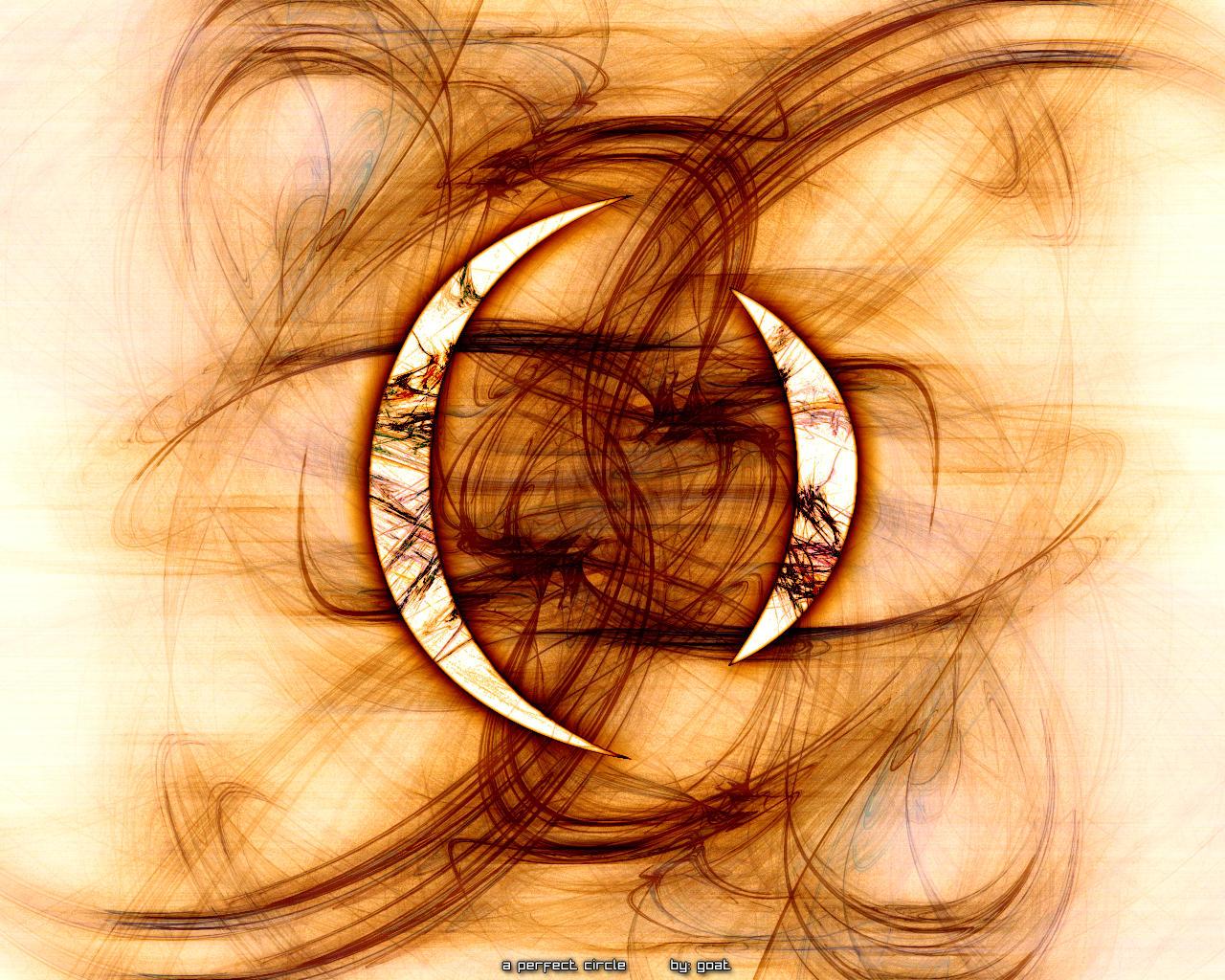 Perfect circle wallpaper a perfect circle wp by aenima