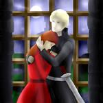 Katara and Damian