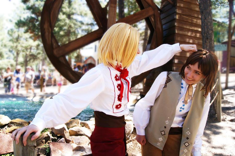 Po's a Bully! by kiri-kitsune