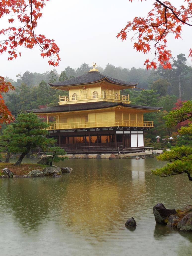 AUTUMN GOLD by kiri-kitsune