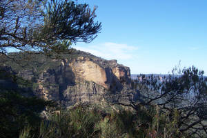 Blue Mountains5 by VicaRiouS-oNe