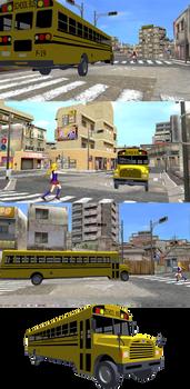 -MMD- School bus DL