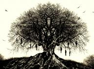 The Hanging Tree by x-x-Cami-x-x