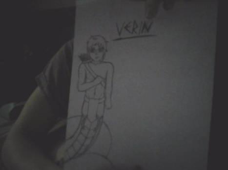Verin portrait
