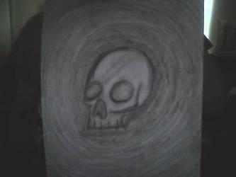 The singular skull