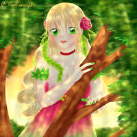 Let Him Go by Rosaline22