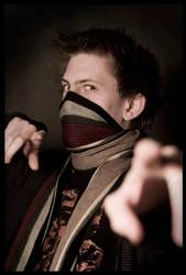 Occisor - Ninjastyle o_O by AndreasServan