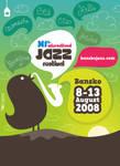 Jazzfest 2008 Poster