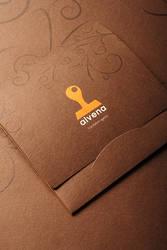 alvena print materials by kpucu