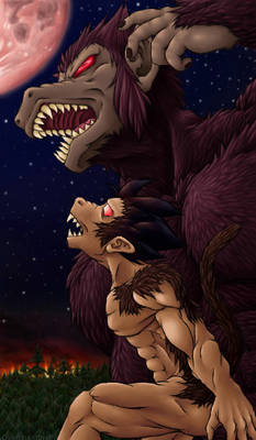 Red Moon of Battle :oekaki: