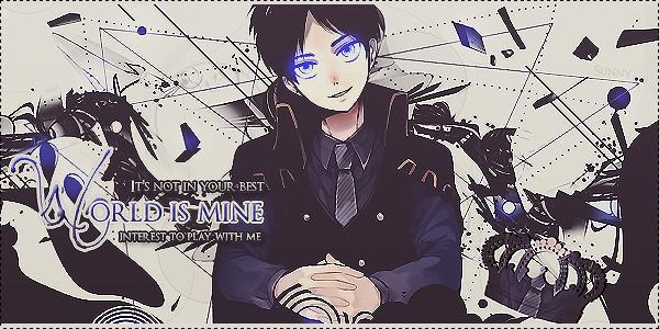 Sunshine ☆ はじめまして World_is_mine___by_mllecalona-d8aw7hw