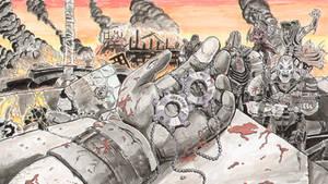 Gears of War 3 Fallen