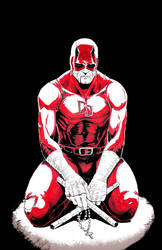 Daredevil by shinlyle