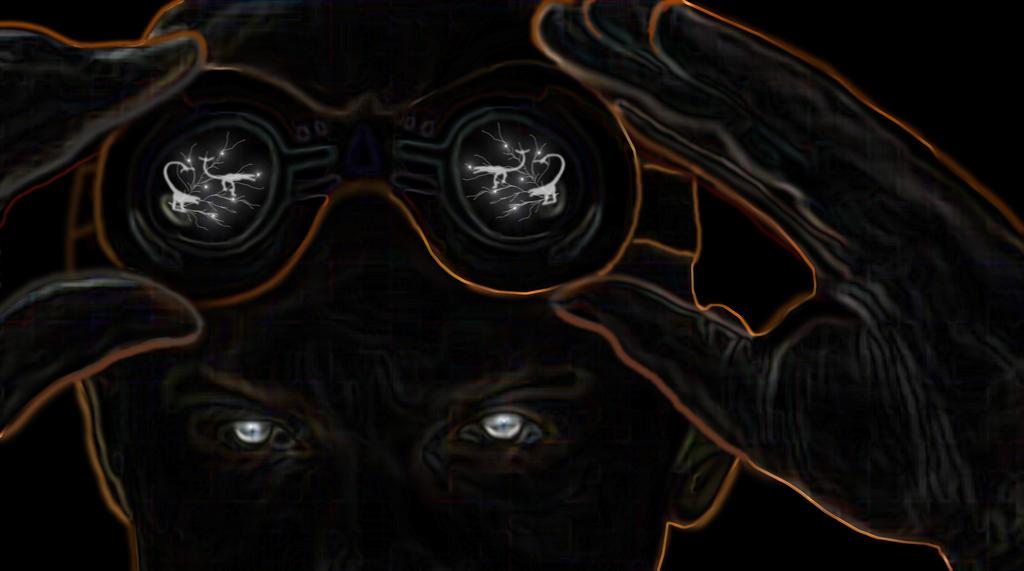 Riddick Rules The Dark - Randyainsworth by RandyAinsworth