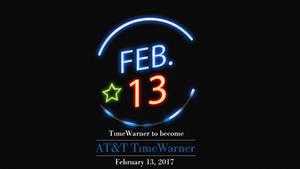 ATT TimeWarner Poster #1