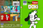 YouTube Doki Volume 3 Homemade DVD Cover