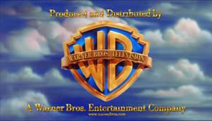 Warner Bros.TV old and current Prod./Dist. Variant