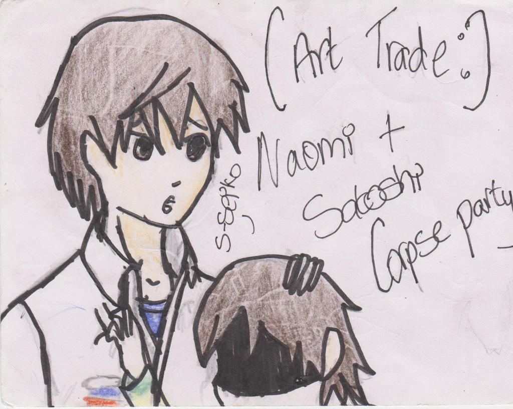 Satoshi And Naomi