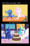 Some things never change - Cake
