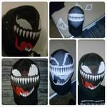 Fencing mask - VENOM