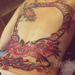 Tattoo by Olive G bps tattoo 2014 by BPS-TATTOO