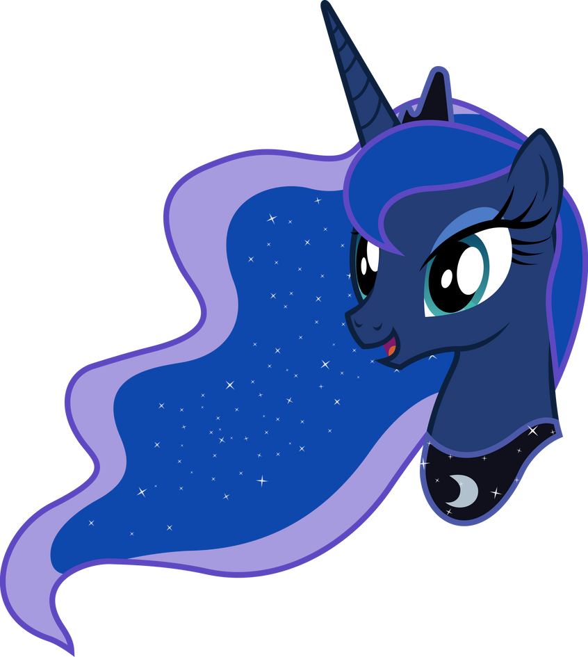 Cute Luna is cute :3 by Fehlung