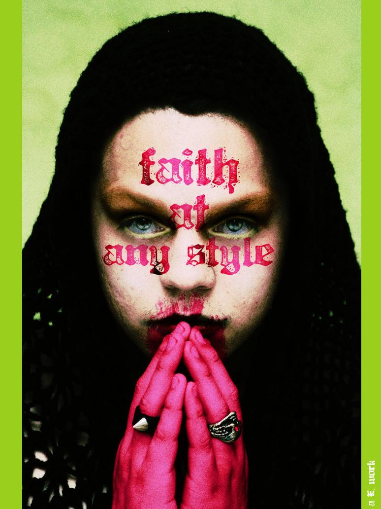 faith ar any style by eulock