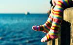 Colourful Innocence
