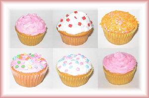 SweetPlushieCake- Cupcakes