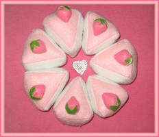 SweetPlushieCake- Plushie Cake