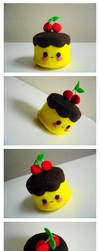 Aiwa-9- Pudding by cupcake-cuties