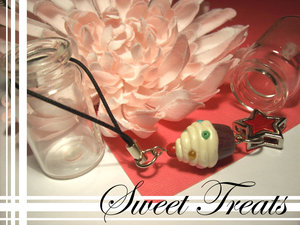 Ashuii- Sweet Treats by cupcake-cuties