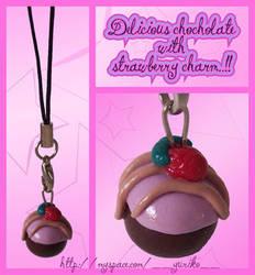 Born2DanceOnIce- Sweet Charm by cupcake-cuties